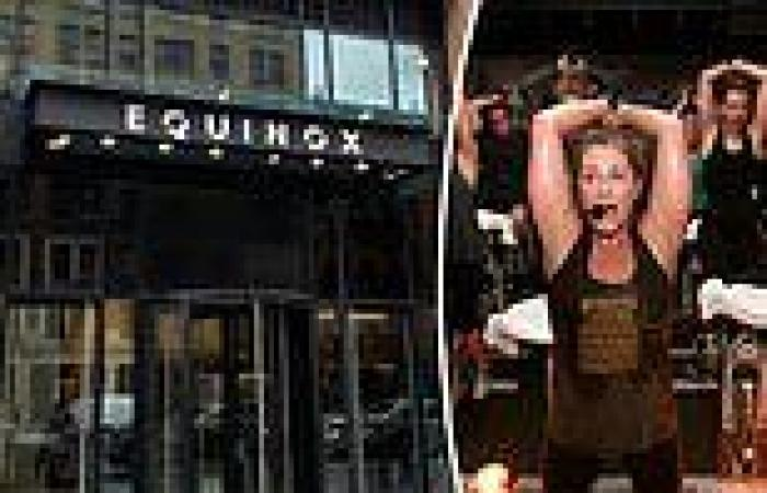 Equinox and SoulCycle say they'll require ALL customers and staff get COVID ...