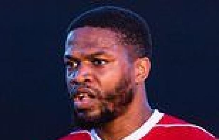 sport news Former Ajax winger Jerge Hoefdraad dies at the age of 35 after being shot in ...