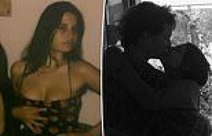 Inside Michael Hutchence's daughter Tiger Lily's 'secret wedding plans'