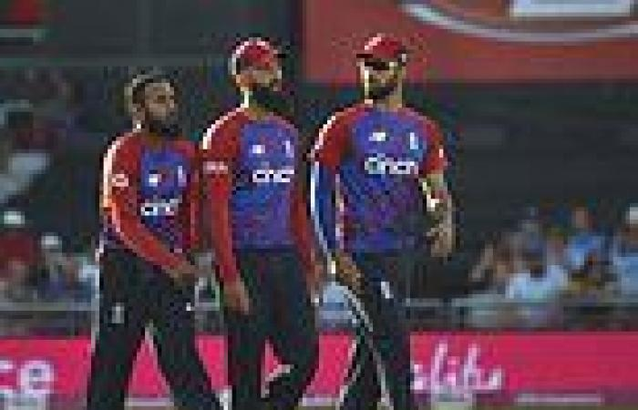 sport news England's white-ball tour of Bangladesh this autumn is plunged into doubt