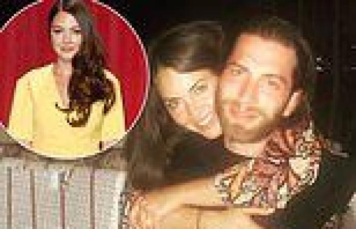 Lacey Turner reveals her plans for more children and a second wedding to ...