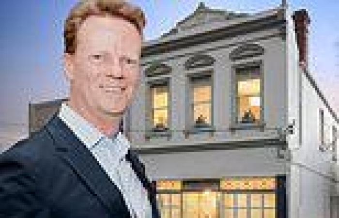 Nine News' Brett McLeod to sell Melbourne conversion for $2.9million