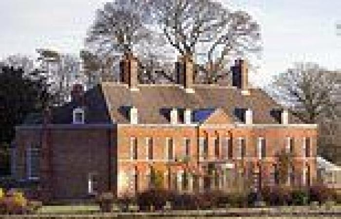 Prince William and Kate's Norfolk neighbour is jailed for nicking knickers