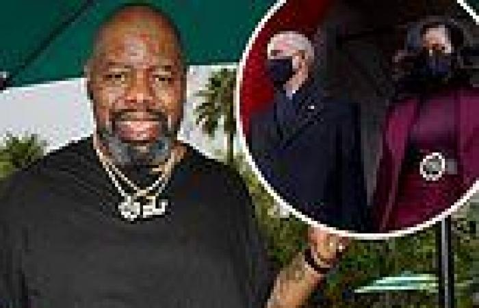 Biz Markie's family received a letter from the Obamas following rapper's death ...
