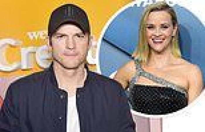 Reese Witherspoon and Ashton Kutcher starring in directorial debut by Devil ...
