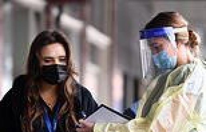 Today host Karl Stefanovic calls Queensland's Covid outbreak 'desperate'
