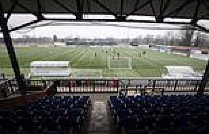 sport news Sutton United postpone first two home fixtures in League Two after challenges ...