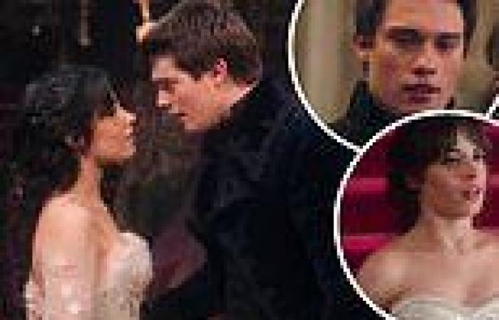 Camila Cabello's ambitious Cinderella REJECTS her prince in full-length trailer ...
