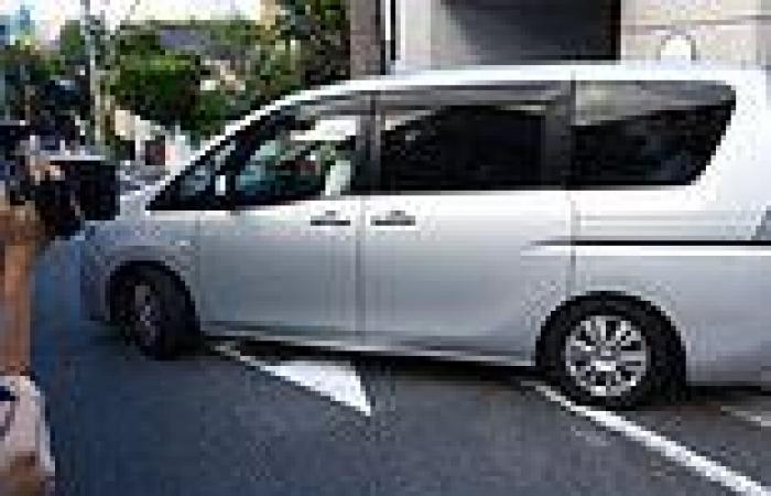 Belarusian sprinter leaves Tokyo's Polish embassy in van - possibly bound for ...