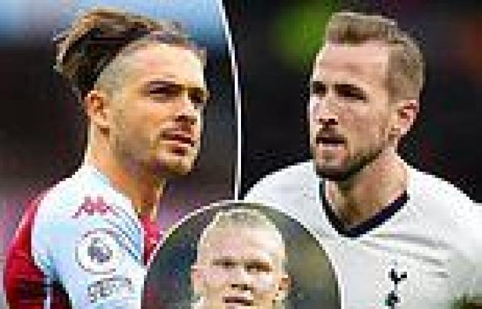 sport news Harry Kane, Romeulu Lukaku and Erling Haaland: Ten Premier League transfers ...