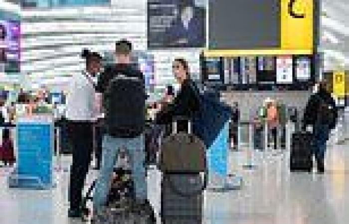 Consumer group draws up red list of holiday firms that cannot be relied upon ...