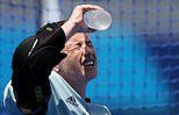 sport news Tokyo Olympics: Team GB hockey keeper Maddie Hinch urges her side to regroup ...