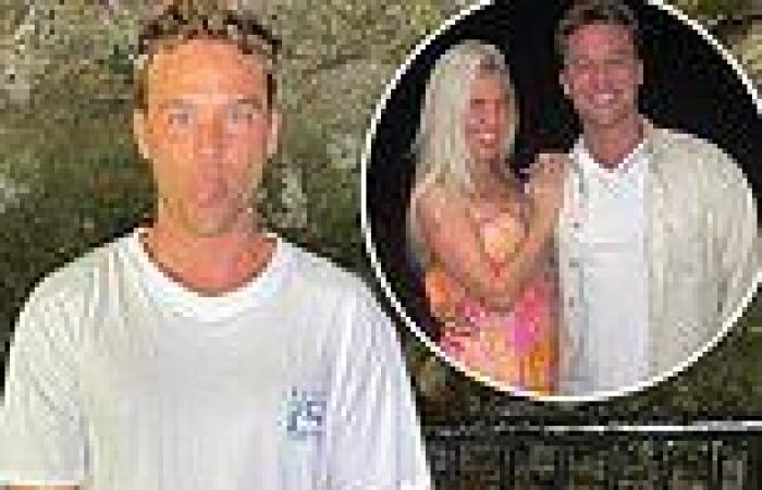 Lincoln Lewis misses out on acting job in the Northern Territory due to border ...