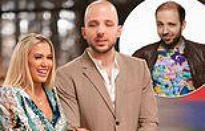 Beauty and the Geek: Alex Wojno admits he 'struggled' to make friends