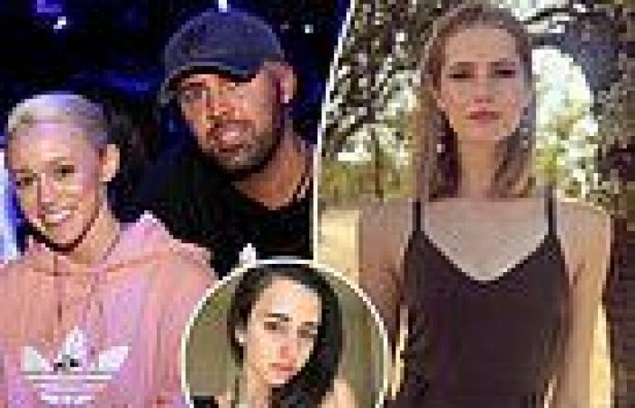 Boston Ballet dancer accuses husband of former principal dancer of sex assault