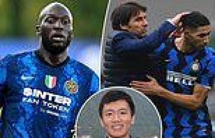 sport news Selling Romelu Lukaku would cap off an HORRENDOUS summer for Inter - this sale ...