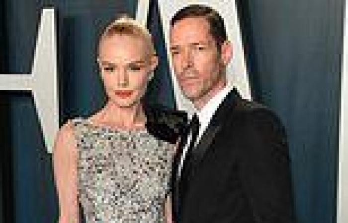 Kate Bosworth announces split from husband Michael Polish after eight years ...