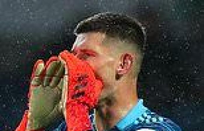 sport news Leeds goalkeeper Illan Meslier reveals how he rejected an approach from Chelsea ...