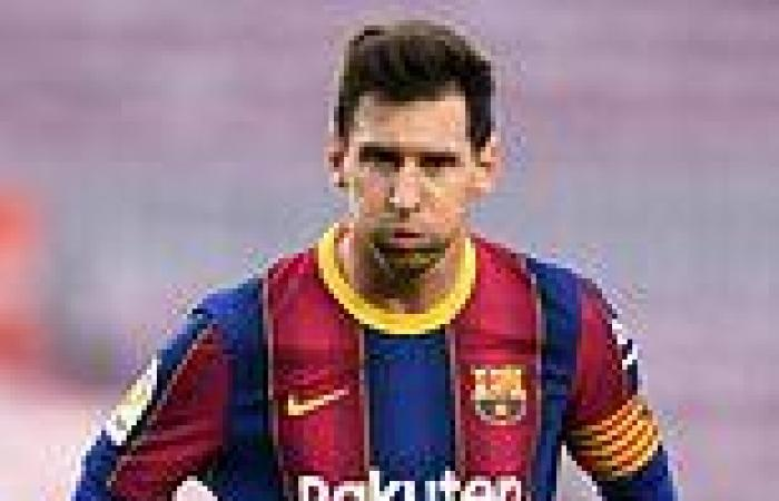 sport news Lionel Messi: Where it went wrong for the super star and how his exit was over ...