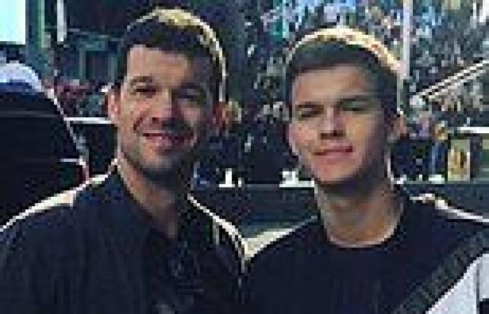 sport news John Terry and Gary Lineker lead tributes as Michael Ballack's son Emilio dies