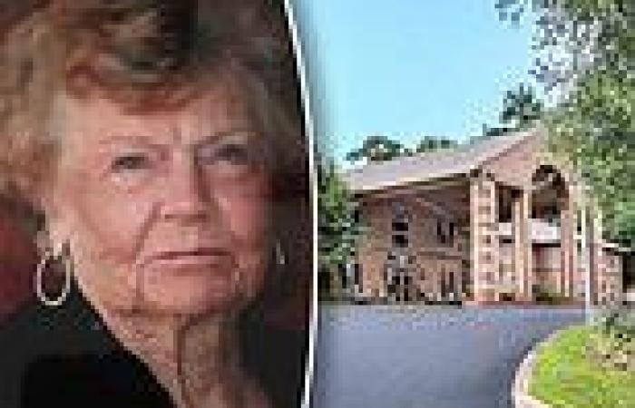 Family of deceased 100-year-old patient sues nursing facility after she was ...