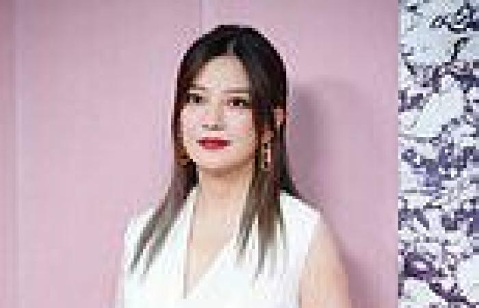 China's war on celebrities: Scandal-hit stars are deemed 'social tumours' who ...
