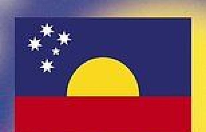 Five alternative designs for Australia's national flag divide the internet