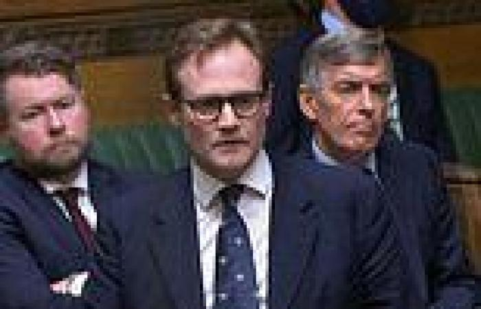 Fury over British talks with the Taliban: MPs brand militants a vicious death ...