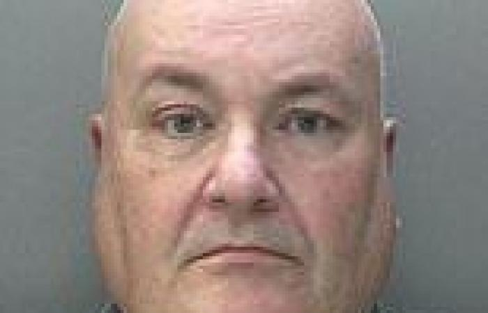 Lawyer, 66, who stole £280k from dead pensioner's estate and sent half to ...