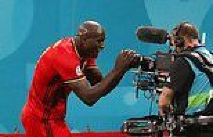sport news EURO 2020 was watched by a total audience of FIVE BILLION viewers