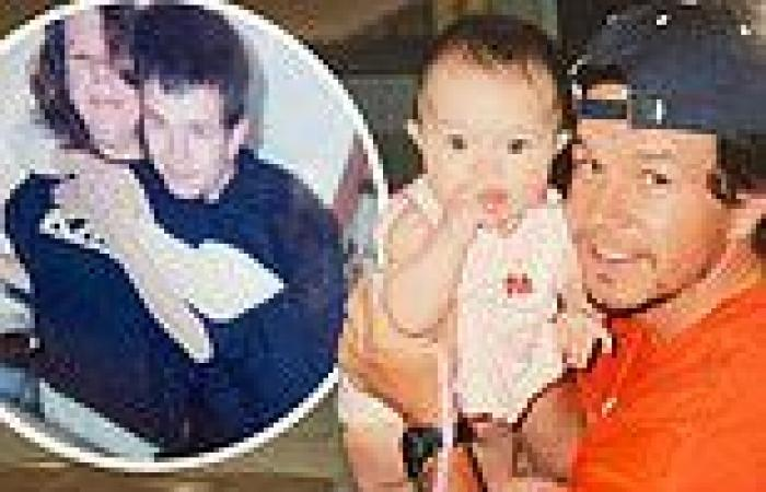 Mark Wahlberg celebrates daughter Ella on her birthday and honor late sister ...