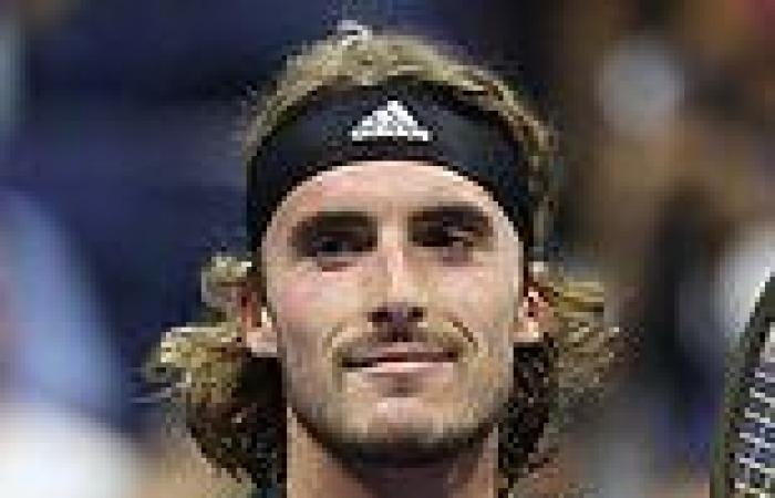 sport news Stefanos Tsitsipas' comfort breaks are not the only thing that need flushing ...