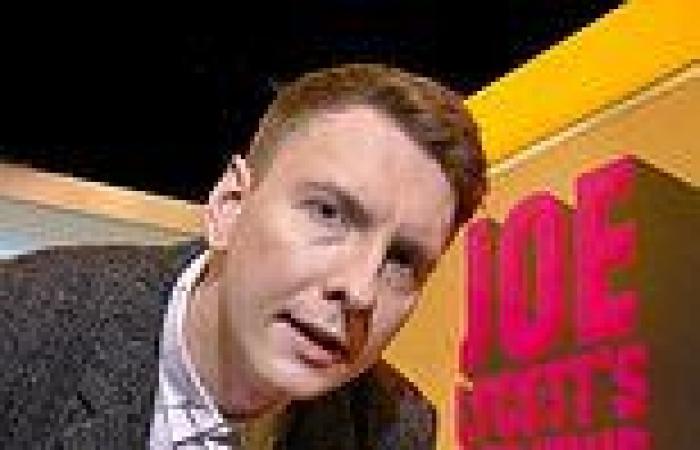 CHRISTOPHER STEVENS: The poor viewers of Joe Lycett's 'Watchdog' really were ...