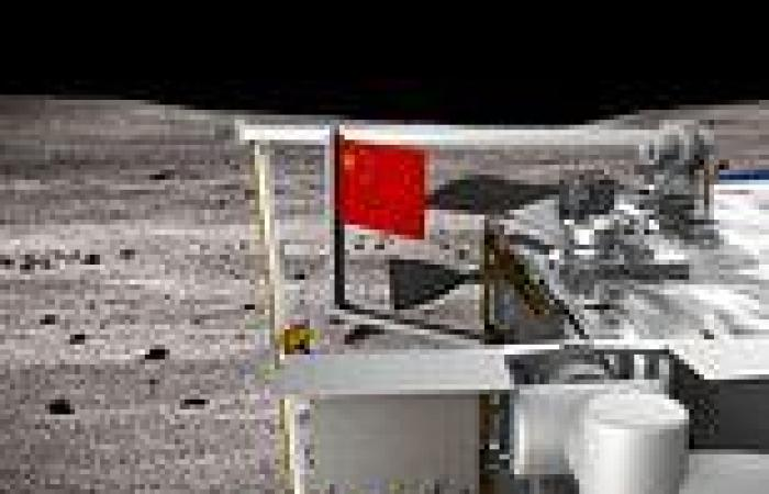 China may use an existing rocket to speed up plans for a human mission to the ...