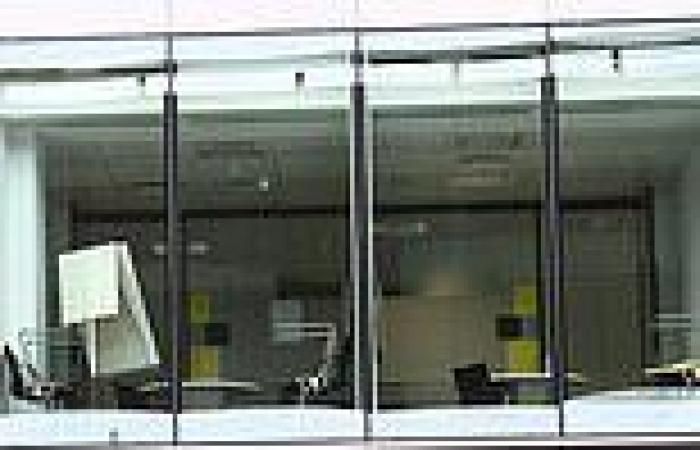 London's offices lie empty as Covid cases rise amid post-pandemic plan to ...