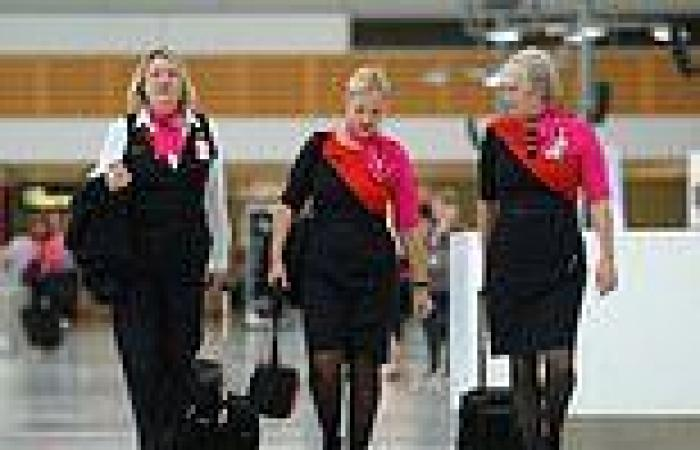 Qantas offering refunds for overseas flights cancelled by travel ban extension ...