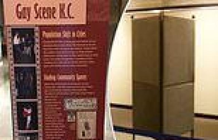 LGBTQ history exhibit is removed from Missouri State Museum following complaints