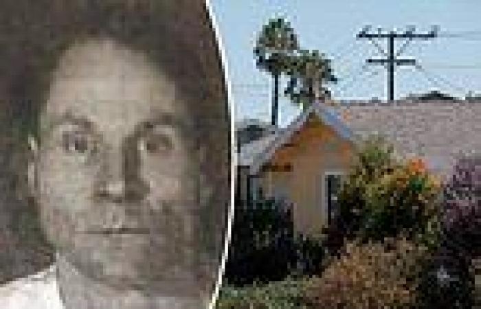 Transgender woman accused of exposing half-erect penis at an LA spa has a long ...