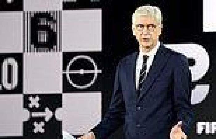 sport news Raymond Domenech BLASTS Arsene Wenger's idea for biennial World Cup as 'STUPID' ...