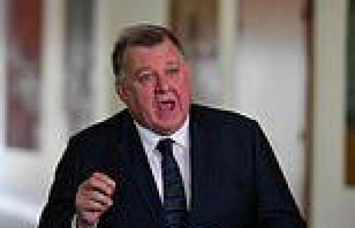 Craig Kelly is slammed for unsolicited United Australia Party spam text ...