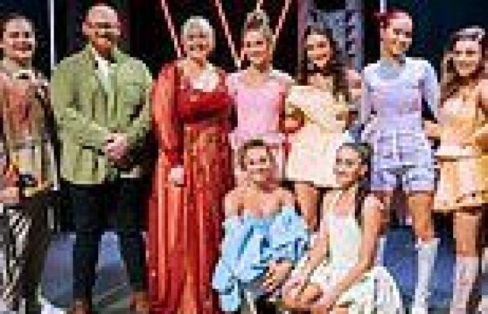 The Voice Australia's FINAL FOUR are revealed ahead of the blockbuster grand ...