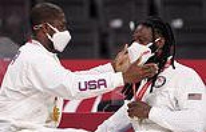 sport news USA's wheelchair basketball team become back-to-back champions for the first ...