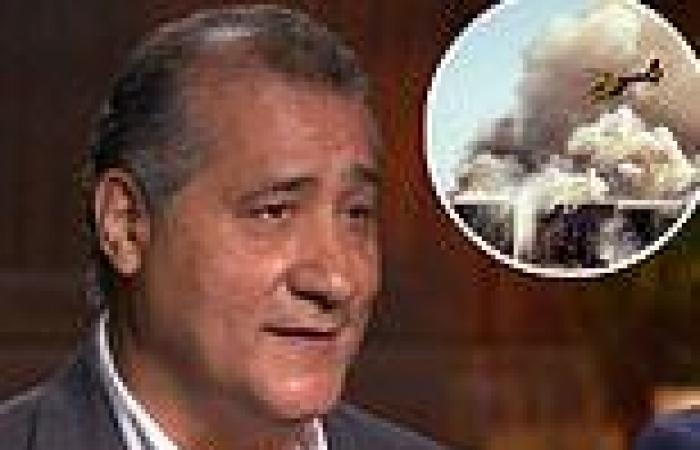 Former FBI agent who worked on 9/11 investigation says two Saudi hijackers had ...