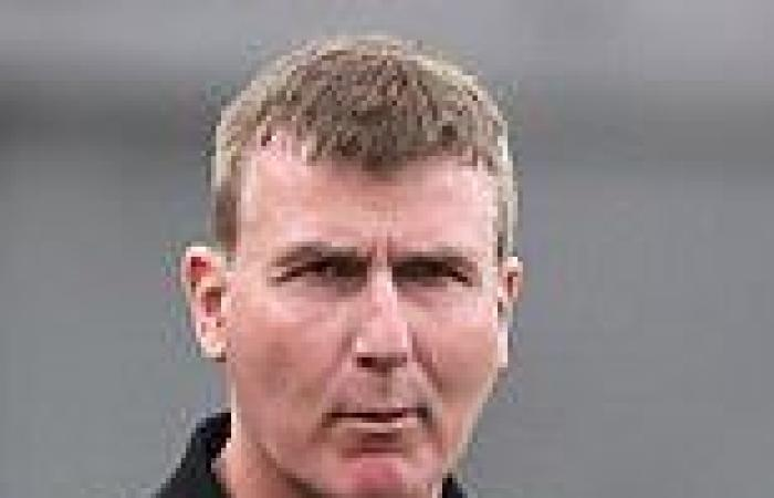 sport news Stephen Kenny can't get the Republic of Ireland firing as they slump to ...