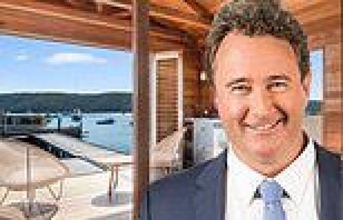 Princess Mary's friend Chris Meehan purchases Palm Beach trophy home Gaelforce ...