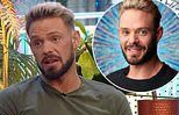 John Whaite theorises which pro dancer he will be paired with on Strictly in ...