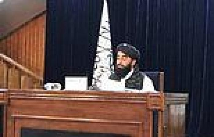 Taliban announces new government: Top posts are awarded to veteran jihadists