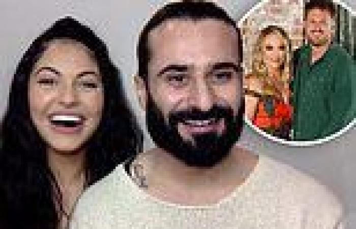Gogglebox Australia's Matty Fahd says he'd rather watch animals 'pooing' than ...