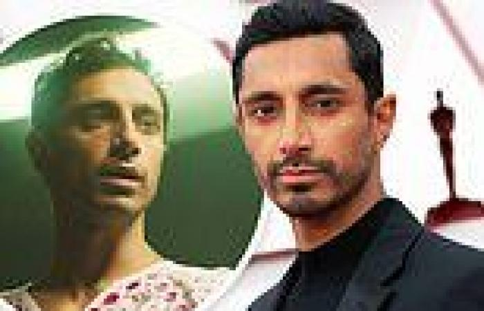 Riz Ahmed reveals undergoing major weight transformation to portray rapper in ...