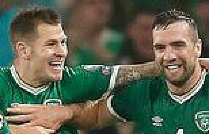 sport news Republic of Ireland 1-1 Serbia: Milenkovic own goal cancels out ...